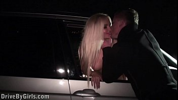 monsters banged alexa by babe black blonde gang Her first big black blowjob
