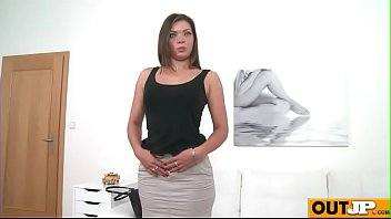 casting selma couch backroom Homemade dirty creamy pussy orgasm