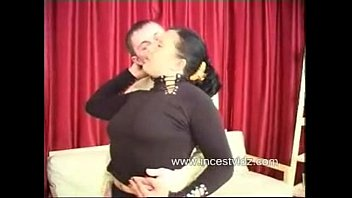 son his fuck angry sister Indian dirty talking cheating wife makes guy eat her lovers creampie