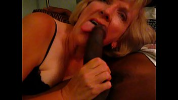 lustful nicole mature man fucked blonde big by moore very gets bitch black Brother catches fucking her dog