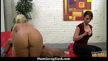 black daughter how mom teach squirt lesbian Whore gaggers 7