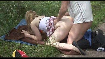 outdoor bdsm fuck spank marina and for Sunny loeni bf