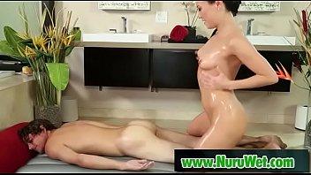asian 69 slow mature massage uncensored Massage turns into fucking female orgasm