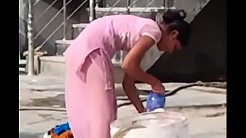 toilet desi village Sleeping mom son sex mainstream
