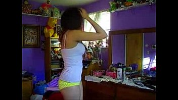 bad girl ts Real orgazm with a toy