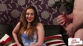 with porn english babysitter subtitles Huge boobs teacer seducing