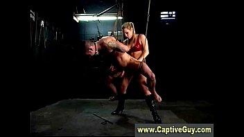 strapon rapes dominatrix rough guy Nudist pageant contest