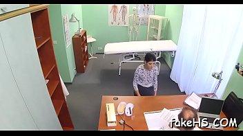bareback at clinic doctor horny Extra big dickscom gay