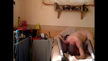 wife cougar domestic caning my of Lesbian facesitting piss forced smothering