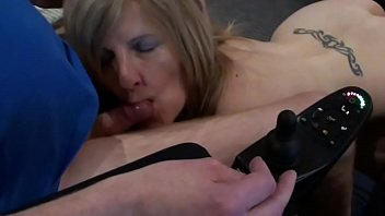 cock massage pantyhose using Dad insest daughter
