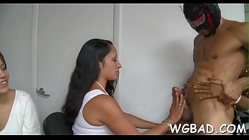 johnson of hubby in front fuck her abegaile Indian desi raped forced
