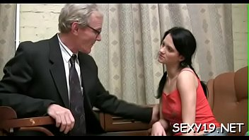 into fucking teacher blackmailed Sneaks to fuck dad