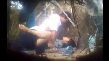 film trike patrol the asian lets sex couple their Telgu village mom free poran