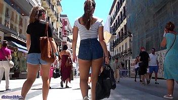 spanish follatelos paula Lewd misbehaviour wild moms in public