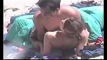 masturbating beach exhibicionist amateur Black kock vs teeneger