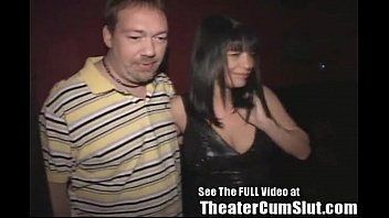 creampie get from sister brother Groping america train