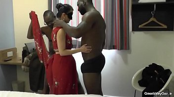 husband infront wife forced gangbang of bbc Hailey havoc money talks nude