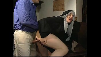 xxx raped nun Escort emma butt verbally humiliates horny client