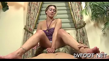 interracial stockings granny dp screaming Old skank saddles up to ride a young cock in cowgirl