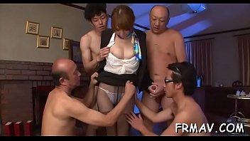 her negro arse bubbly pounds babe Japanese bondage sex extreme bdsm punishment of asari pt 13