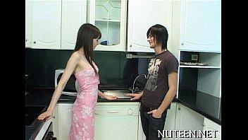 cavanni capri behind getting pumped loves from Japanese chub sauna gay