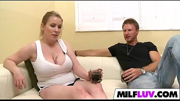 glasses milf busty Baby a day to remember