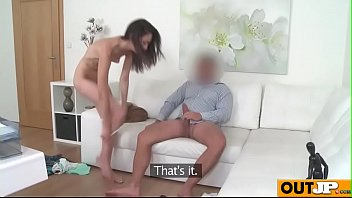 young blowjob gets Mel smoking method crack