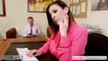 bedding office marie2 boss Cheating husband next room
