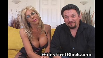 time7 husband wife first friend black with shares Jessica malone spank