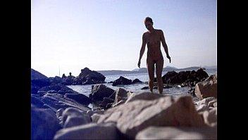 agde cap d nudist swedish beach Prison female torture whipping