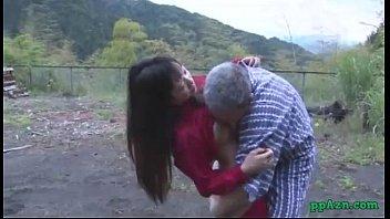 old girl school man japanese Follando a mi madre cuando papa no esta en casa