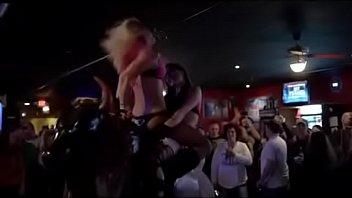 denise removing milani bikini vedio Bisex trio mega orgy