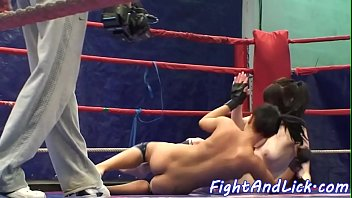 wrestling porn match Mommy shared neighbor