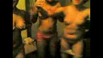 chelsea islan buka bugil video baju Rough mom milking son