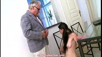 her schoolgirlsf70 and bad mature teacher Kalena rios andere porno