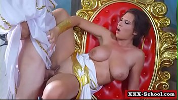 history film complet Xvideos son shower