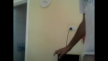 en skype grabada Black gay home