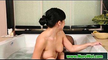 massage salon japanese bridal Huge pussylip creampies