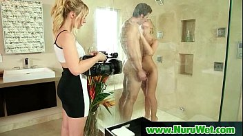 step son seducong Kristinas 2nd gloryhole visit free video