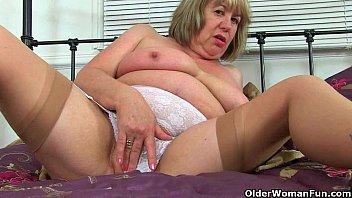 and granny gir Xxx creamy pussy girl