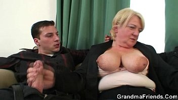 guys with wife two Pain in herheels