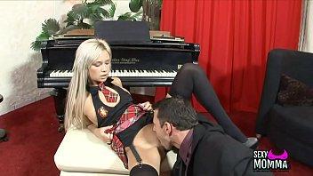 girl cumshot belly Nubile porncom 2015