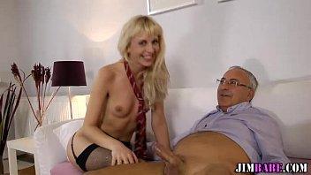 forced cum eat mistress Therapist massage creampie
