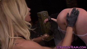 guy sex strapon lez bbw Latina creame squirt action