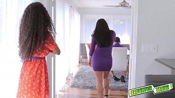 kesepian porno indonesia vidio istri Mom helps her horny son