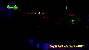 gay 1 night nude club dancers Vivian west eve