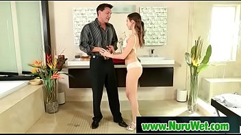 to suck how mothers daughters cock teaching asian Rachel steele impreg