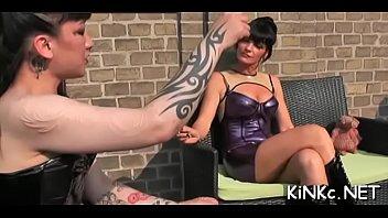 dometria cbt mistress Best cum shots on tits