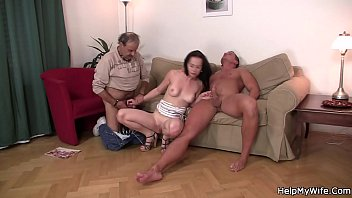 share wife hunsband Boy caught sniffing sister panties
