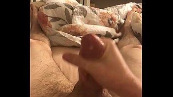 huge boys cumshot Alanah rae fucks janitor